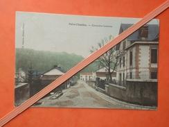 54 Val-et-Chatillon Cotonnière Lorraine 1906 - E. Charton, Libraire Cirey - France