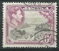 Jamaique  -  Yvert N°  129  Oblitéré -    Abc20523 - Jamaica (...-1961)