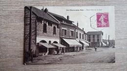 Les Claies Sous Bois Commence - Cafés, Hôtels, Restaurants