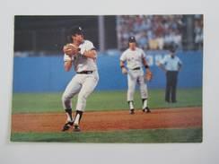 016C/ Baseball Craig Nettles - Sportifs
