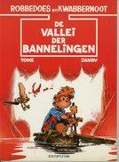Robbedoes En Kwabbernoot - De Vallei Der Bannelingen (1994) - Robbedoes En Kwabbernoot
