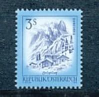ÖSTERREICH   Mi.Nr. 1596 Freimarke: Schönes Österreich - MNH - 1945-.... 2a Repubblica