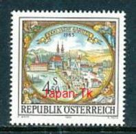 ÖSTERREICH   Mi.Nr. 1816 000 Jahre Garsten  - MNH - 1945-.... 2a Repubblica