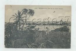 Mombasa (Kenya) : Vue Générale De La Ville Prise De La Terre Ferme En 1905 (lively) PF. - Kenia