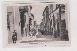 ITALY MONTEFIASCONE Nice Postcard - Viterbo