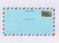 Aerogramme Hélicoptere EC135 - Année 2002 - N° 1023 AER - Ganzsachen