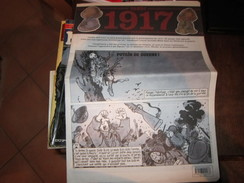 JOURNAL 1917 - Tardi