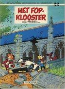 Robbedoes En Kwabbernoot - Het Fopklooster (1985) - Robbedoes En Kwabbernoot
