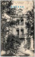 "14 VILLERS-sur-MER - Villa ""ma Fantaisie""   (Recto/Verso) - Villers Sur Mer"