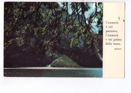S3493 Cartolina Con Citazione, Citizen, Citation - MERTON _   NON CIRCOLATA - Filosofia & Pensatori