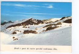 S3494 Cartolina Con Citazione Religiosa, Citizen, Citation  _   NON CIRCOLATA - Filosofia & Pensatori