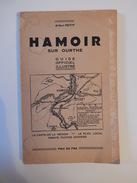 HAMOIR SUR OURTHE GUIDE OFFICIEL ILLUSTRÉ Par Arthur PETIT 1947 - Culture