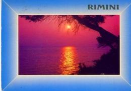 Rimini - Incanto Della Riviera Adriatica - Formato Grande Viaggiata – E1 - Rimini