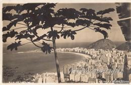 RIO DE JANEIRO_COPACABANA_Vg 26/11/1949-Originale 100%- - Rio De Janeiro