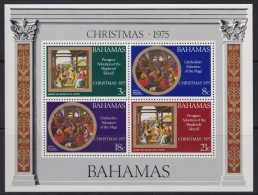 Bahamas   .     SG    .     MS  Xxx      .      **    .       Postfris   .   /    .    MNH - Bahama's (1973-...)