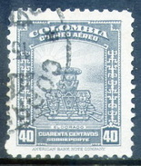COLOMBIA-Yv. A 165-COL-7386 - Colombia