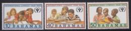 Bahamas   .     SG    .       877/879      .      **    .       Postfris   .   /    .    MNH - Bahama's (1973-...)