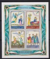 Bahamas   .     SG    .       MS  891       .      **    .       Postfris   .   /    .    MNH - Bahama's (1973-...)