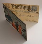 Portugal Bilhete Postal De Boas Festas Nº 15 - 24-Dez-4? - Portugal