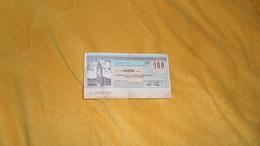 BILLET TRES CIRCULE 100 / CENTO LIRE ITALIE./ LA BANCA POPOLARE DI BERGAMO. / N°A/2598976. ANNEE 1977 - Italy