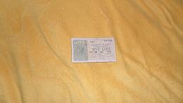 BILLET TRES CIRCULE 2 / DUE LIRE . BIGLIETTO DI STATO A CORSO LEGALE N°601144 - 085. ANNEE 1944 ?. - [ 1] …-1946 : Koninkrijk
