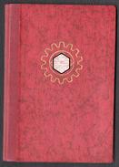ARBEITSFRONT Allemand 1934 - Documenti