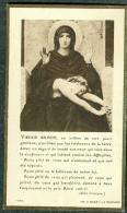 Souvenir De La Mission De Chaux-les-Chatillon Doubs Missionnaires Diocésins Holycard - Images Religieuses