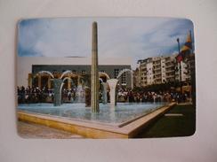 Tipografia A.C.Camacho, Lda Almada Portugal Portuguese Pocket Calendar 2002