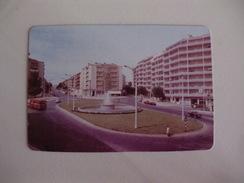 Tipografia A.C.Camacho, Lda Almada Portugal Portuguese Pocket Calendar 2005