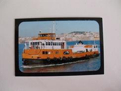 Tipografia A.C.Camacho, Lda Almada Portugal Portuguese Pocket Calendar 2009