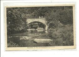 Daverdisse Pont Des Barbouillons - Daverdisse