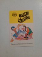 Calendrier De Poche Disney 1988 - Calendarios