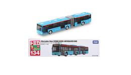 Mercedes-Benz Citaro Keisei Articulated Bus 1/120 ( Tomica ) - Other