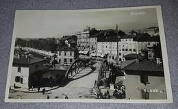 SUŠAK-  RIJEKA, FIUME, CROAZIA CROATIA - Kroatien