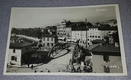 SUŠAK-  RIJEKA, FIUME, CROAZIA CROATIA - Kroatië