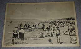 CRIKVENICA QUARNERO CROAZIA CROATIA 1930. - Kroatien