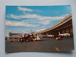 Zentralflughafen () Anno 19?? ( Zie Foto Details ) !! - Tempelhof