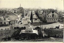 Turquie - Konya - Sehirden, Bir Gorunus - Carte-Photo Non Circulée - Turkey