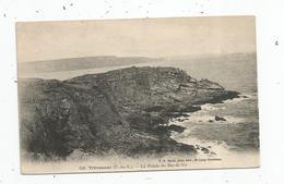 Cp , 22 , TREVENEUC , La Pointe Du BEC DE VIR , Vierge - France