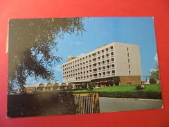 51429: CYPRUS: The CYPRUS HILTON, Nicosia. - Cyprus