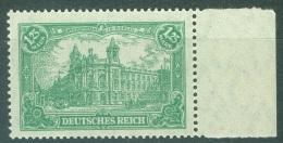 Allemagne   Michel   113   * *  TB - Allemagne