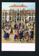NICE  -1987- Centenaire Du Lycée CALMETTE - To COULET -Peinture   Recto Verso -PAYPAL SANS FRAIS - Altri
