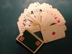Jeu De 32 Cartes Speelkarten, Playing Cards, Kartenspiel, Carte Da Giaco, Spelkort, Bière Stella Artois Louvain Bon état - Jeux De Société