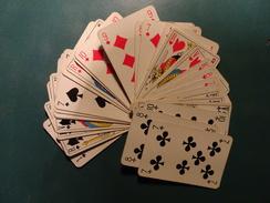Jeu 32 Cartes Speelkarten, Playing Cards, Kartenspiel, Carte Da Giaco, Spelkort, Mattei Cap Corse, Apéritif, Bastia - Jeux De Société