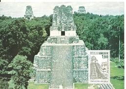 MAXIMA FRANCIA - UNESCO