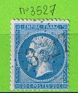 OBLIT GC N°3527 ST-BLIN - HAUTE-MARNE - Marcophilie (Timbres Détachés)