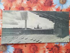 STADE / STADIUM / STADIO : MOSCOW CENTRAL STADIUM  / RUSSIA. 1970s - Stadi