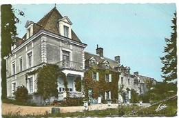35 La Bouexière - Château De La Bonnerie - Other Municipalities
