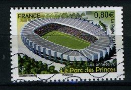 FRANCE 2016 /  YT 5060  LE PARC DES PRINCES  OBL. - Oblitérés