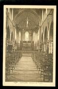 Givroulle   :   Intérieur De L'Eglise - Bertogne